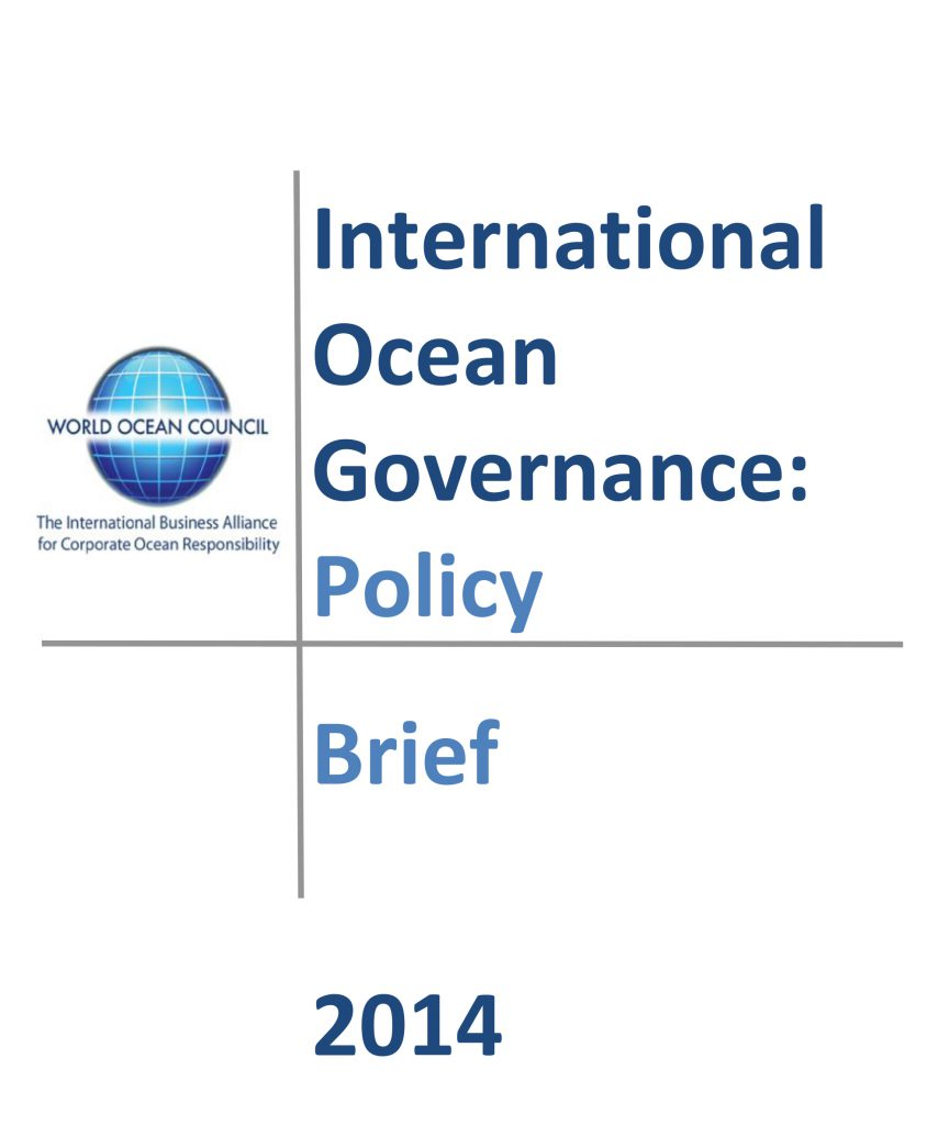 Ocean Governance - Policy Brief FINAL-1